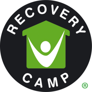 Recovery Camp Logo